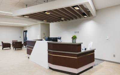 Meritrust Credit Union – Downtown Wichita