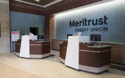 Meritrust Credit Union  – Prairie Village Wichita